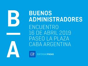 La convocatoria es para las 16:30 hs. en la Sala Picasso del Paseo La Plaza en Av. Corrientes 1660 de la CABA.