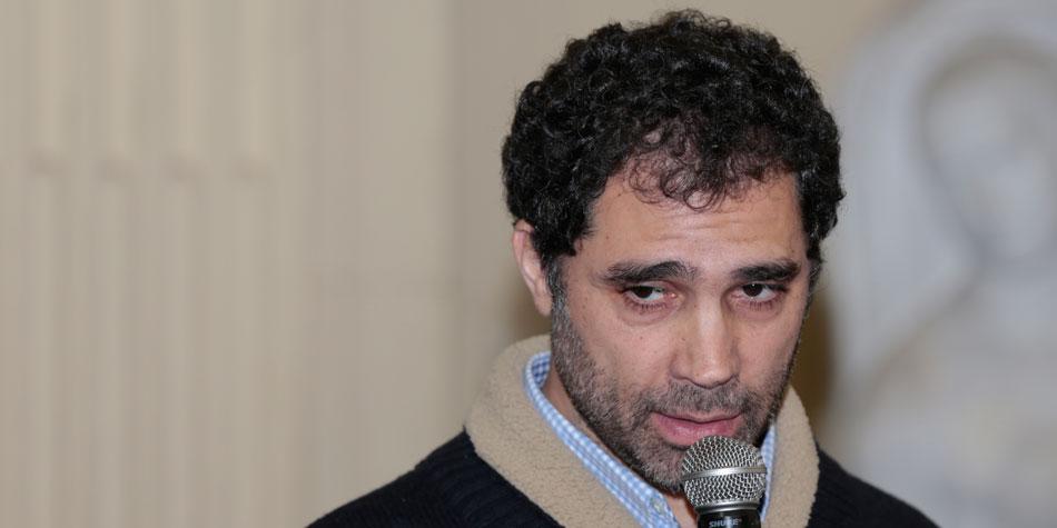 Dr. Lisandro Cingolani