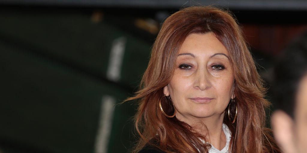 Vilma Bouza, directora General de Defensa y Protección del Consumidor de la CABA [Archivo Pequeñas Noticias]
