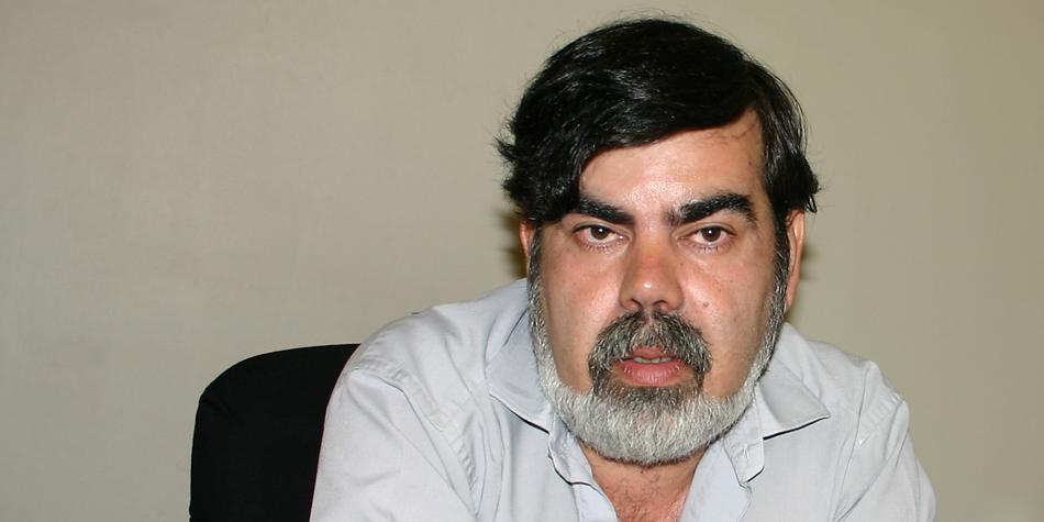 Adm. Luis Singra