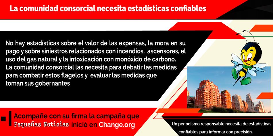 Ilustración campaña en Change.org.