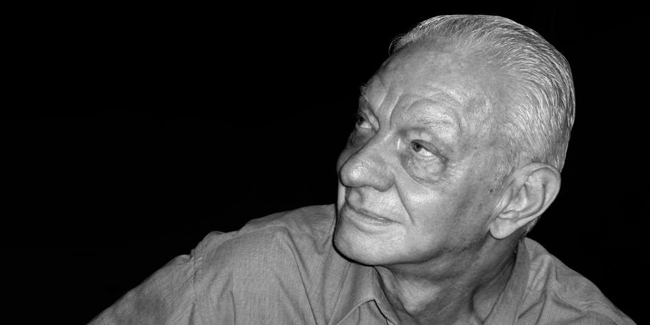 Raúl Guinzburg.