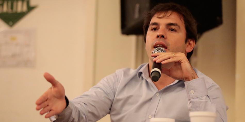 Facundo Carrillo anunció seis, Vilma Bouza confirmó cuatro y en el Boletín Oficial se publicó uno  [Foto archivo Pequeñas Noticias]