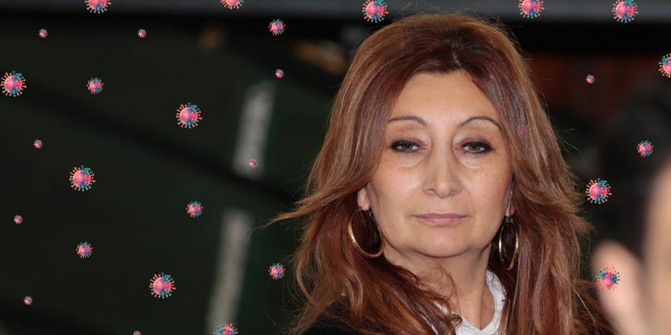Vilma Bouza, directora general de Defensa y Protección del Consumidor de la CABA [foto archivo Pequeñas Noticias].