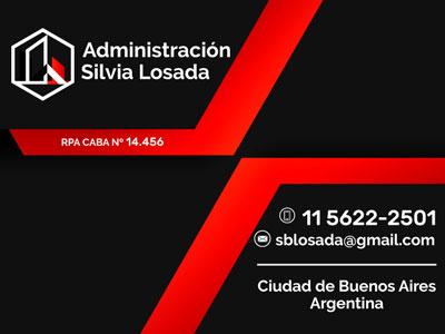 Administración Silvia Losada