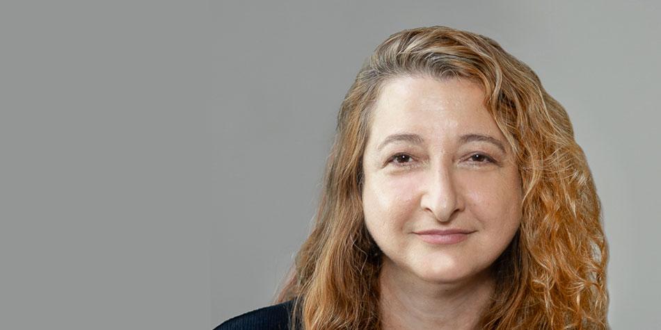 María Rosa Muiños [Foto Legislatura porteña]