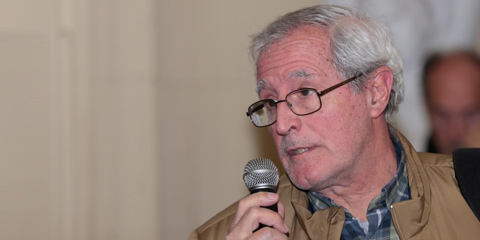 El Ing. Norberto Villar obtuvo justicia luego de más de una década [Foto archivo Pequeñas Noticias].