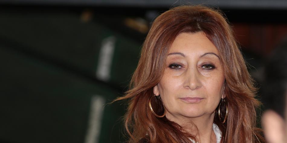 Vilma Bouza, directora general de Defensa y Protección del Consumidor porteño [foto archivo Pequeñas Noticias].