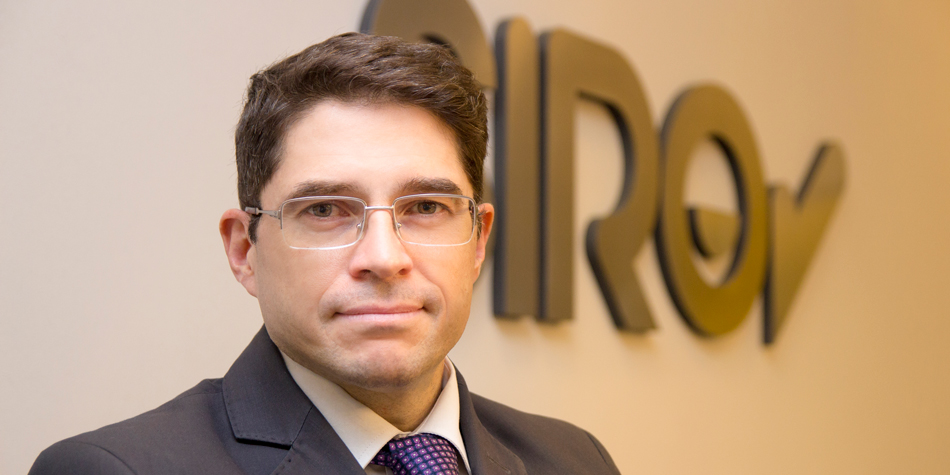 Cr. Marcelo Cremona, gerente comercial de Banco Roela.