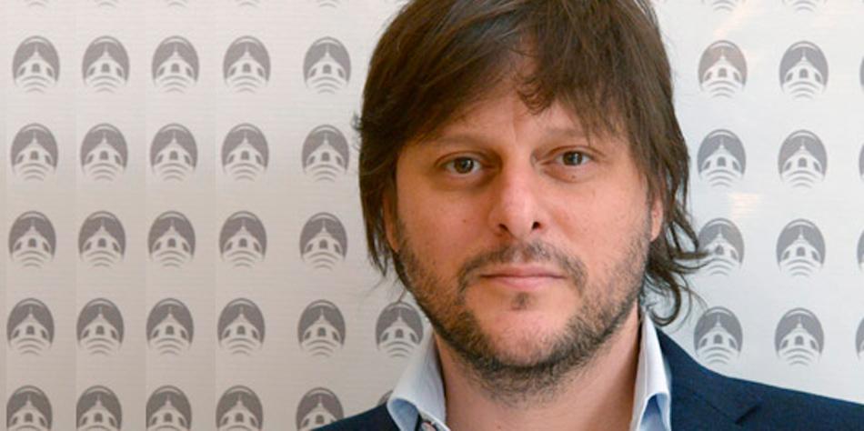 Leandro Santoro, legislador porteño del Frente de Todos.