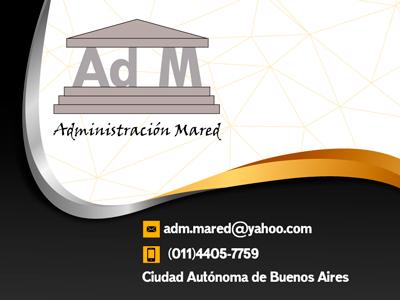 Administración Mared