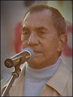 Sr. Miguel Angel Fernández, presidente de AproPHMar