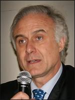 Dr. Enrique Luis Abatti, presidente del Centro Argentino de Derecho Inmobiliario y Propiedad Horizontal.