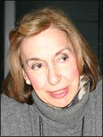 Sra. Alicia Giménez, presidente de UCRA.