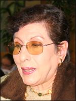 Sra. Teresa Villanueva, Coordinadora de la Comisión de Consorcios del CGP 2 Norte.