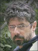 Sr. Claudio García de Rivas, director de Pequeñas Noticias.