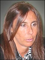 """Dra Sandra Bergenfeld: """"empecé a trabajar en los equipos sociales de Mauricio Macri sin ninguna aspiración de ser legisladora..."""""""
