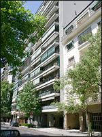 Controlarán departamentos de mas de 100 m2 y expensas superiores a los $400.-