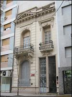 Sede de la Asociación Inmobiliaria Edificios Renta y Horizontal (AIERH)
