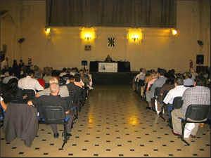 II Jornada de Profesionales de Propiedad Horizontal.