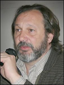 Arq. Claudio Freidin, titular del Instituto de la Vivienda de la CABA (IVC)