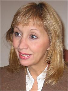 Dra. Mónica Rissotto