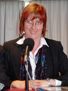 Sra. Silvina Pedreira