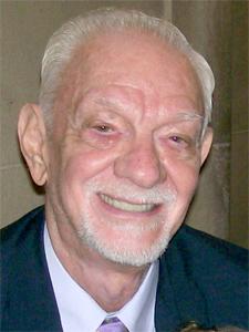Raúl Enrique Guinzburg.