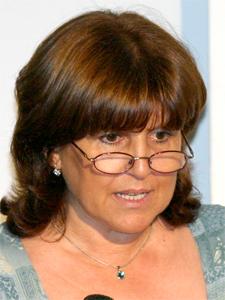 Graciela Cadel: el mejor promedio.