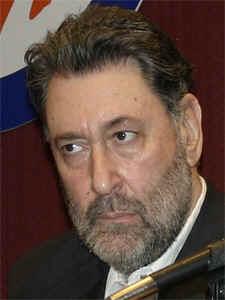 Dr. Osvaldo Loisi.