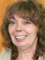 Dra. María Cristina Carrera.
