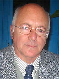 Dr. Jorge Maldonado.
