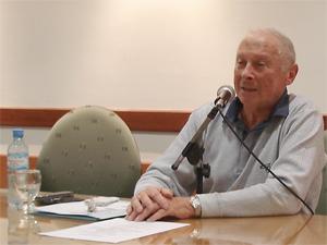 El Dr. Marcos Bergenfeld diserta en el Colegio de Martilleros y Corredores Públicos de Mar del Plata.