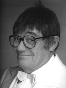 Tato Bores (1927 - 1996)