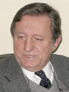 Lic. Horacio Bielli (Foto de Archivo).