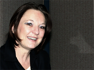 Isabel Novosad, titular de PADEC.