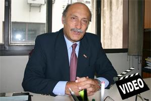 Néstor Walenten, presidente de la CIA.