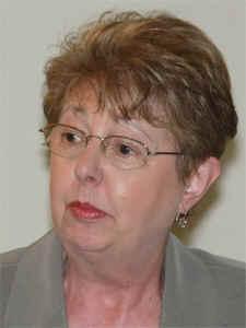 Dra. Amalia Salzman