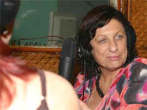 Cristina Pietrantuoni