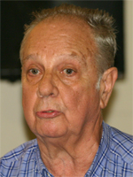 Dr. Samuel Knopoff.