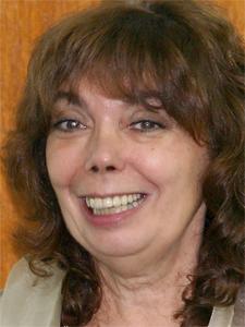 Dra. María Cristina Carrera