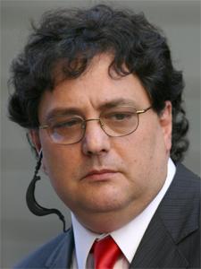 Dr. Jorge Rizzo.