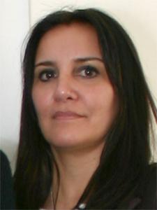 Gabriela Saldivia.