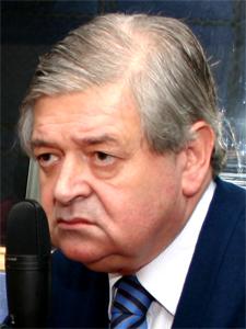 """Jorge Hernández en el programa """"Hablemos de Consorcios - Agosto/2009."""