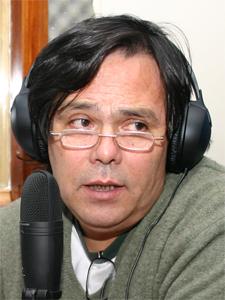 """Jorge """"Nebia"""" Miño en el programa """"Hablemos de Consorcios - Agosto/2009."""
