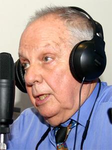 """Dr. Samuel Knopoff en el programa """"Hablemos de Consorcios - Noviembre/2009."""