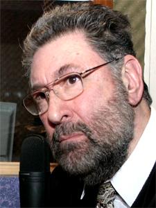 El Dr. Osvaldo Losi.