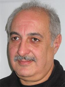 Ariel Pagano, presidente de la Cámara Argentina de Porteros Eléctricos.
