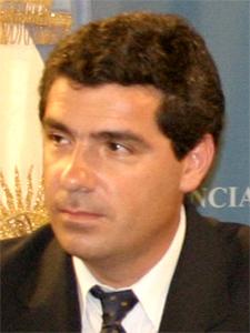 Dr. Juan Manuel Acosta y Lara, presidente del AIERH.
