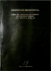 El libro de Registro de Firmas es autorizado por el RPA sin costo alguno.